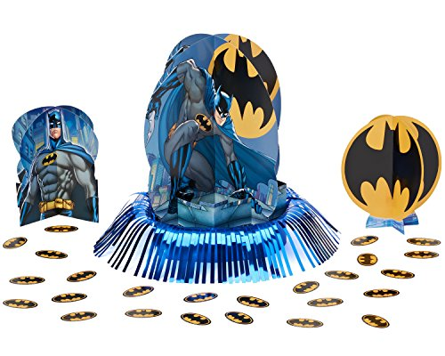 Batman Table Decorating Kit - 1