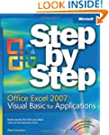 Microsoft Excel 2007 Visual Basic for...