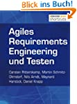 Agiles Requirements Engineering und T...