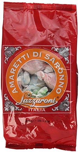 Amaretti Di Saronno Cookies, 17.6 Ounce (Italian Amaretti compare prices)