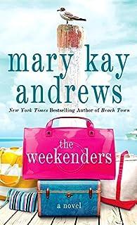 Book Cover: The Weekenders