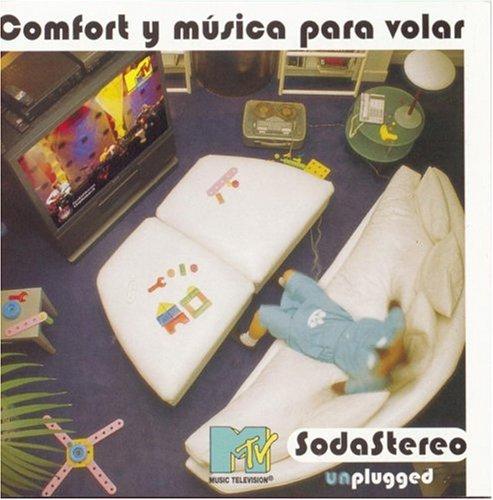 Soda Stereo - Comfort y Música Para Volar: Unplugged - Zortam Music