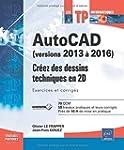 AutoCAD (versions 2013 � 2016) - Cr�e...