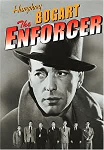 Enforcer,the