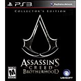 Assassin&#39;s Creed : Brotherhood - dition collector [import amricain]par UBI Soft