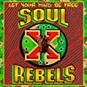 Image of album by Soul Rebels