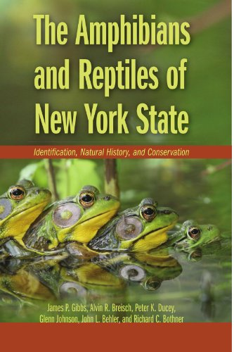 The Amphibians and Reptiles of New York State:...