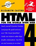HTML 4 for the World Wide Web: VQS (3rd Edition) (0201696967) by Castro, Elizabeth