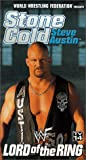 WWF: Stone Cold Steve Austin - Lord of the Ring [VHS]