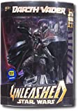 Darth Vader U.S.Exclusive Unleashed Star Wars Figure