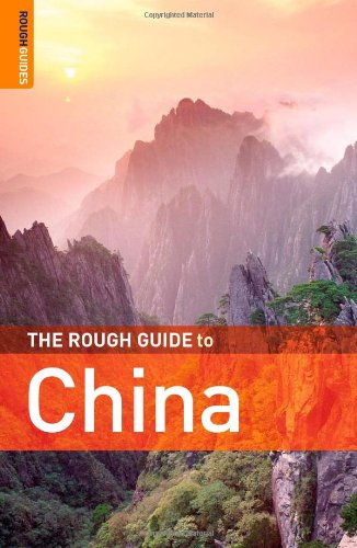 The Rough Guide to China 5 (Rough Guide Travel Guides)