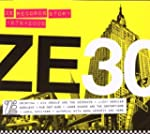 1979-2009  Ze 30  Ze Records