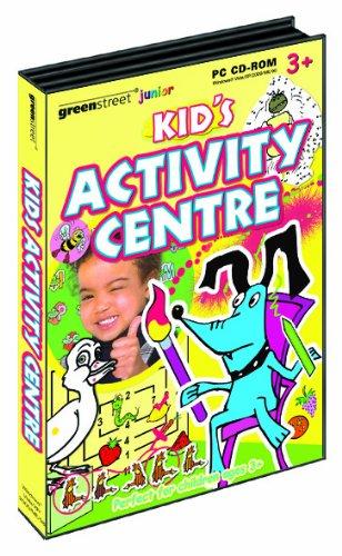 Kids Activity Centre (PC CD)