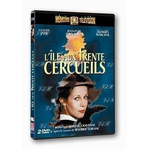 L'île aux trente cercueils - Édition 2 DVD
