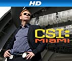 CSI: Miami [HD]: Caged [HD]