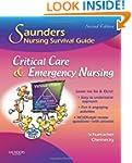 Saunders Nursing Survival Guide: Crit...