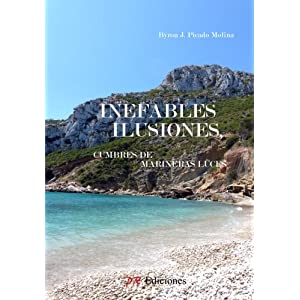 Inefables ilusiones (Spanish Edition)