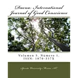 Daena: International Journal of Good Conscience: Volumen 5. Numero 1. (Spanish Edition)