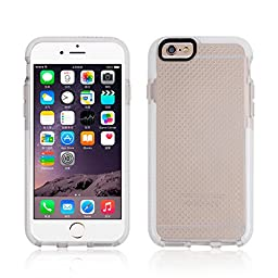 Lumeey Evo Mesh Case (Super Drop Protective) for iPhone 6 / iPhone 6S--Transparent