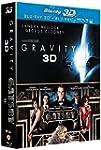 Gravity 3D + Gatsby le magnifique 3D...