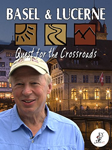 Basel and Lucerne: Quest for the Crossroads