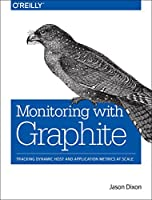 Monitoring with Graphite Front Cover