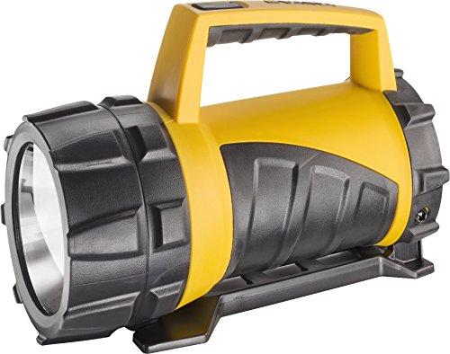 Varta - 17652101111 - Torche Bricolage Lanterne - 4D Industrial Beam
