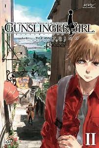 Vol. 2-Gunslinger Girl-Il Teatrino