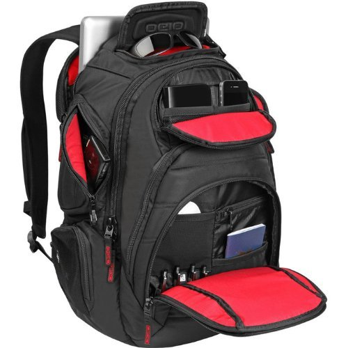 The Ogio Renegade RSS Backpack
