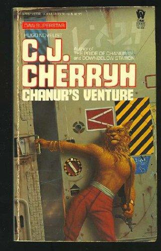 Chanur's Venture (Chanur), C. J. CHERRYH