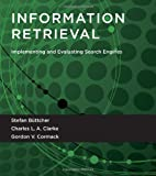 img - for Information Retrieval: Implementing and Evaluating Search Engines book / textbook / text book