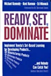 Ready, Set, Dominate: Implement Toyot...
