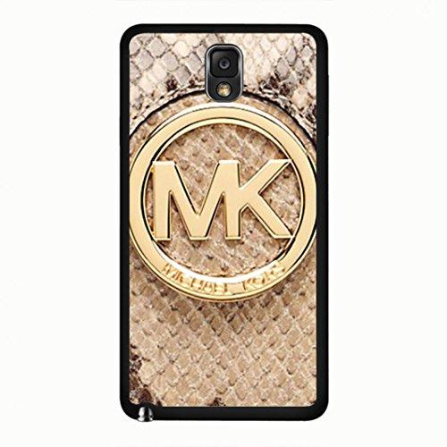 Classic MK Logo Samsung Galaxy Note 3 Custodia,Michael Kors Logo Custodia Cover per Samsung Galaxy Note 3,Samsung Galaxy Note 3 MK Michael Kors Phone Custodia