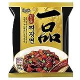 Paldo 一品ジャジャン 200g ■韓国食品■冷麺/春雨/ラーメン■Paldo