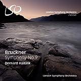 ブルックナー : 交響曲 第9番 ニ短調 WAB.109 [ノヴァーク版] (Bruckner : Symphony No 9 / Bernard Haitink | London Symphony Orchestra) [SACD Hybrid] [輸入盤・日本語解説付]
