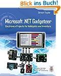 Microsoft .NET Gadgeteer: Electronics...