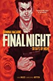 Criminal Macabre: Final Night - The 30 Days of Night Crossover Steve Niles