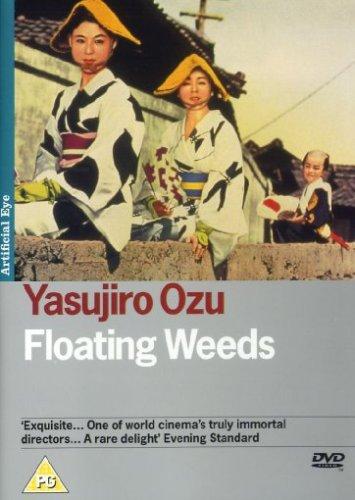 Ukigusa / Плывущие водоросли (1959)