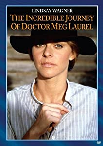 The Incredible Journey of Doctor Meg Laurel from SPHE