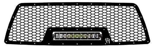 Rigid Industries 40553 Grille Kit Toyota Tacoma