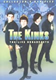 The Kinks: The Live Broadcasts