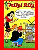 img - for Fritzi Ritz #28: Golden Age Humor book / textbook / text book