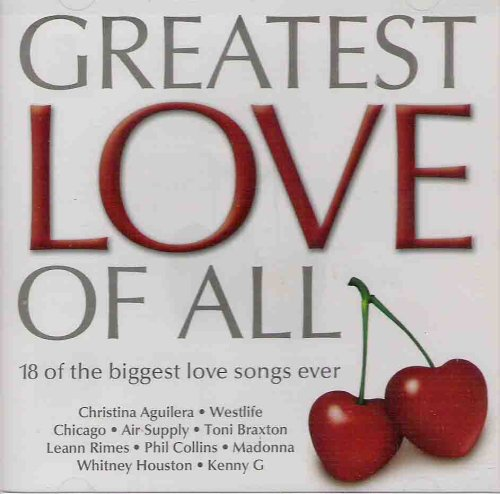 All-4-One - The Greatest Love Of All - Zortam Music