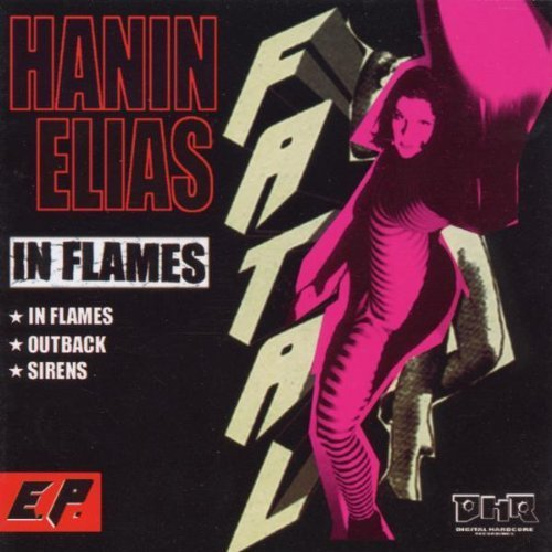 In Flames Ep by Elias, Hanin (1999-11-03)