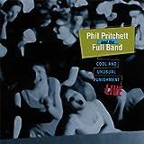 echange, troc Phil Pritchett - Cool & Unusual Punishment: Live