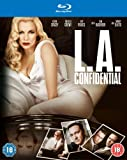 L.A. Confidential [Blu-ray + UV Copy] [1997] [Region Free]