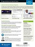 Image de Programmieren lernen mit Java: Aktuell zu Java 8 und mit dem WindowBuilder - Ausgabe 2016