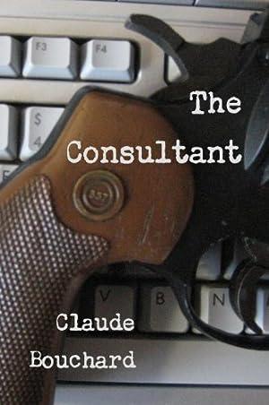 The Consultant (VIGILANTE Series)