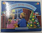 Fairy Tale Pop-Up Books: Magic Little Christmas Tree; Night Before Christmas; Santa's Sleigh Ride; Welcome to Santa's Toy Shop; What Made the Snowman Smile; Twelve Days of Christmas Grandreams