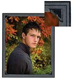 Tap Digital Cetificate and Photo Easel fits 8 1/2 x 11 sheet-Pack of 10